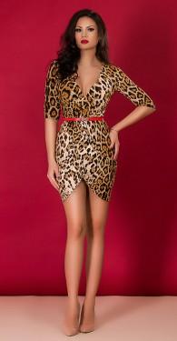 rochie-leopard-sexy